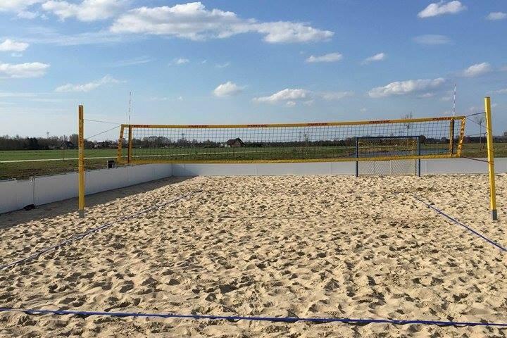 OHC oosterhout beach contreie
