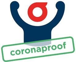 Clubactie coronaproof 2020